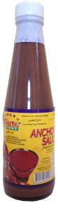 ANCHOVY SAUCE