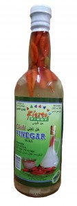 CHILI VINEGAR 750ML