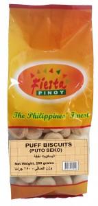 FIESTA PINOY PUFF BISCUITS (PUTO SEKO)