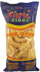 FISH CRACKERS 100G