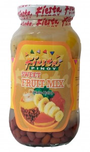 FRUIT MIX 340G