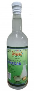 PALM VINEGAR 750ML