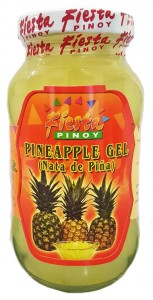 PINEAPPLE GEL 340G