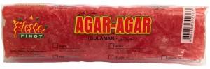 AGAR-AGAR RED 22G