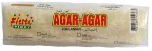 AGAR-AGAR WHITE 22G