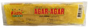 AGAR-AGAR YELLOW 22G