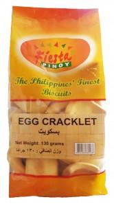 FIESTA PINOY EGG CRACKLET (GALLETAS)