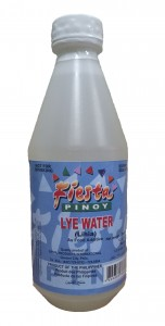FIESTA PINOY LYE WATER