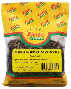 WATERMELON SEEDS 227G