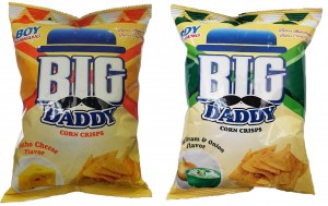 BOY BAWANG BIG DADDY