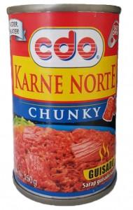 CDO CHUNKY 150G