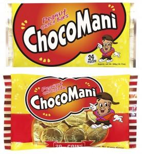 CHOCO MANI