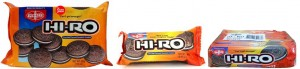 FIBISCO HIRO