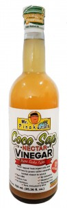 GREEN GOLD GOURMET COCO SAP NECTAR VINEGAR 750ML