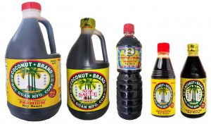 HOC GUAN COCONUT BRAND SOY SAUCE