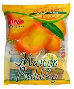 H&Y MANGO PUDDING 160G