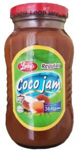 LUDY'S COCO JAM 364G