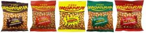 NAGARAYA NUTS