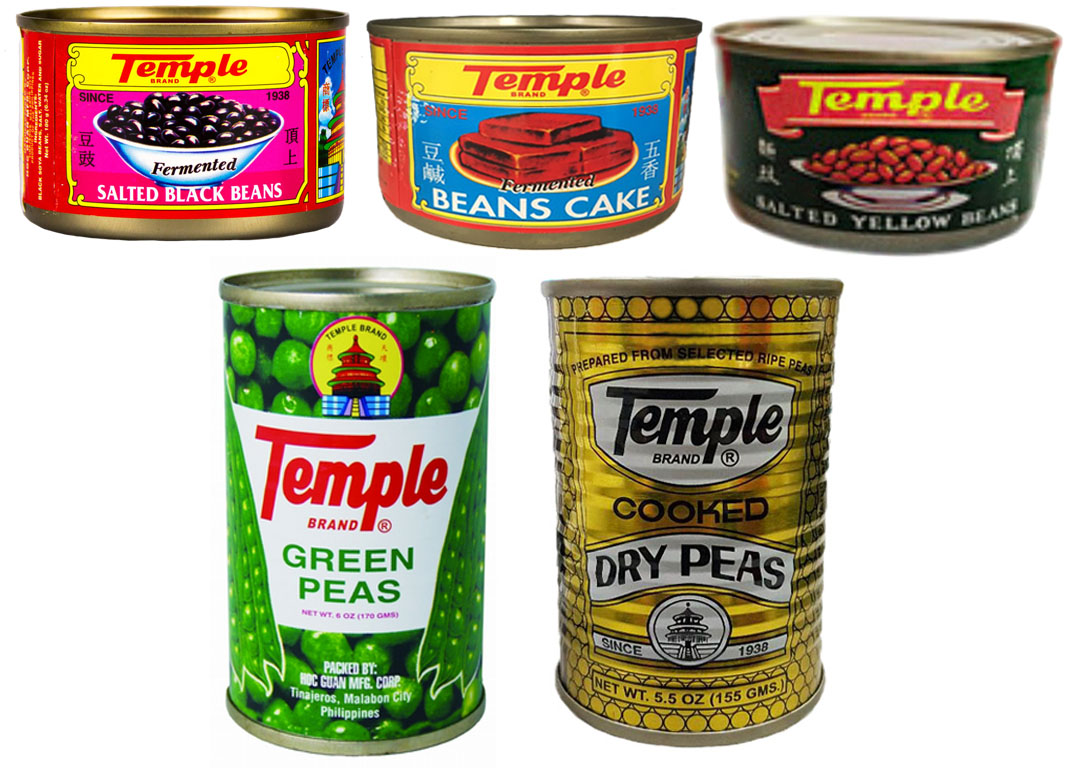 Canned Goods | Q-Phil Products